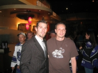 Belanger and me@MGM Grand