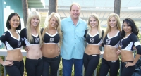 Ice Girls @ Dodger Stadium