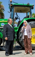 Biodiesel Press Conference
