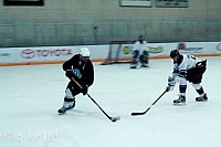 Me in black, LGK Midnight Pick-up game