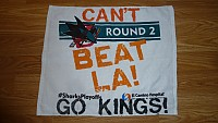 Sharks Cant Beat LA