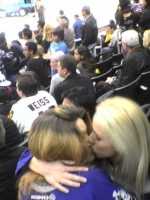 Kings Chick 01 by LAKings2010