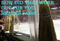 Hey Sharks fan..