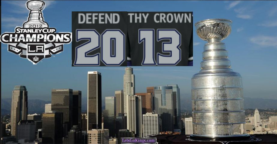 Defend Thy Crown 2013!