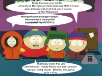 South Park page 1 of 6