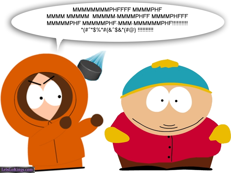 South Park page 2 of 6