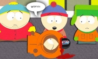 South Park page 3 of 6