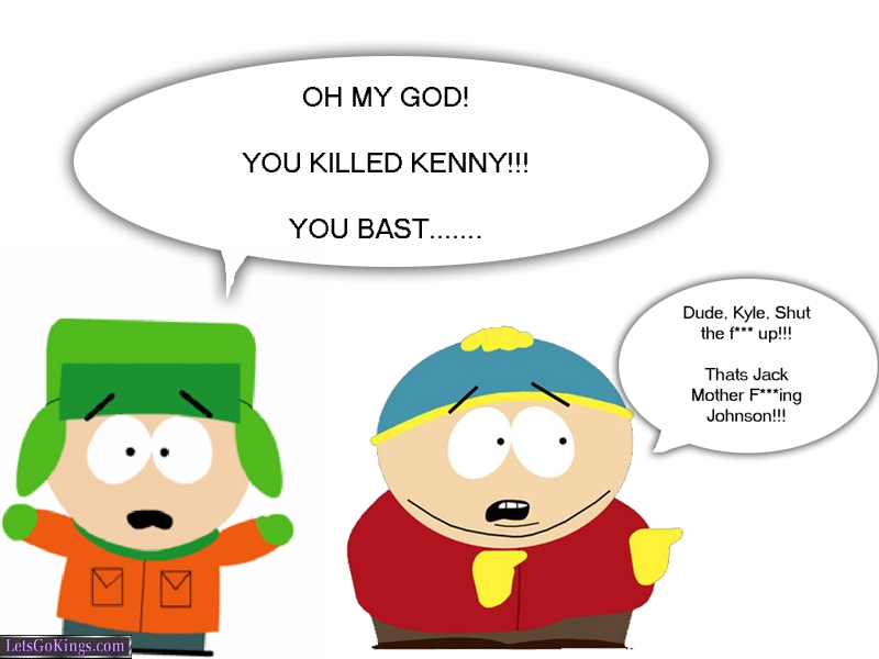 South Park page 4 of 6