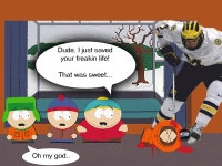 South Park page 6 of 6