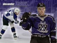 Frolov Wallpaper