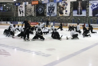 Circle Stretch by Rink Dawg