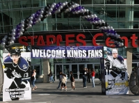 Welcome Kings Fans!