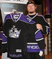 Kings New RBK Jersey