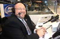 David Courtney - Kings PA Announcer