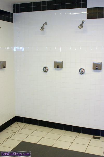 The Kings Showers