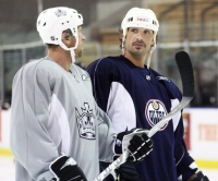 Modry and Souray