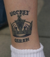 Hardcore Kings Fan