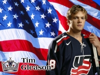 Tim Gleason - TEAM USA WALLPAPER