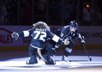 Kopitar And Bailey Low 5