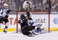 Anze Kopitar Is Robbed