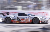 David Robertson / David Murry - Robertson Racing Ford Gt Mk 7