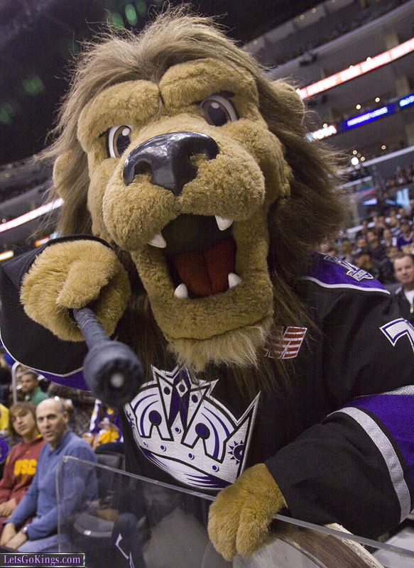 Image result for la kings bailey
