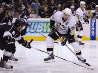 Drew Doughty Poke Check Sequence 1/2