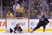 Kopitar Scores In The Shootout