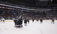Kings Win In Ot!