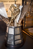 The Maurice Richard Trophy