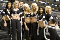 Ice Girls And Guy -   Views: 14908