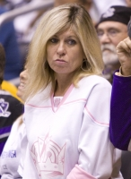 Kings Fans Find It Hard To Smile