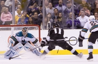 Anze Kopitar Scoring Chance