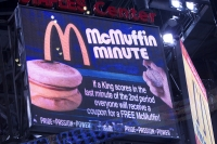 Mcmuffin Minute