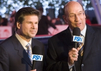 Jim Fox And Bob Miller
