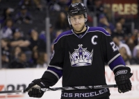 Dustin Brown by Rink Dawg