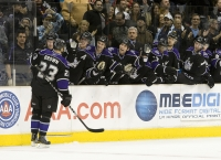 Congrats For Dustin Brown's Game Winner