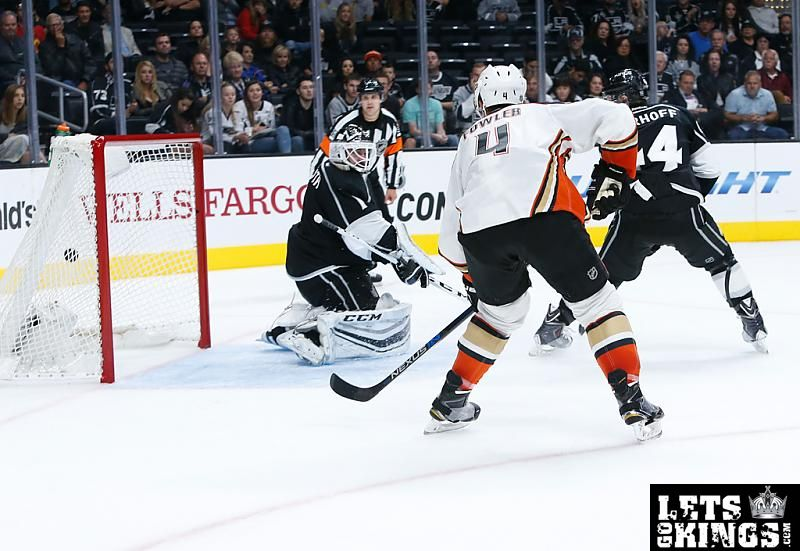 Ducks Game Winner