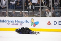 Kopitar Injured