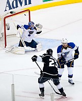 Dustin Brown GWG