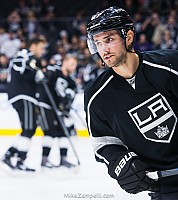 Alec Martinez by Rink Dawg