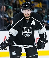 Drew Doughty by Rink Dawg