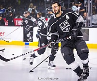 Drew Doughty by rinkrat