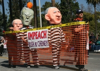Impeach Bush And Cheney