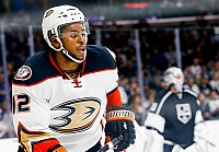 Devante Smith-Pelly by rinkrat