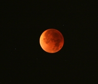Lunar Eclipse 8 28 07
