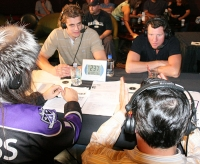 Loose Cannons with Army and Kopitar