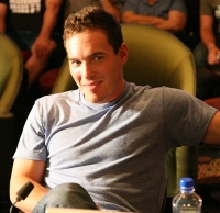 Michael Cammalleri interview