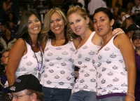 Who needs Ice Girls when you have Elisha, Anita, Stacy and Mandy?