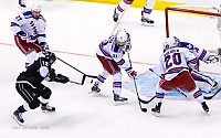 Marian Gaborik ties it 4-4